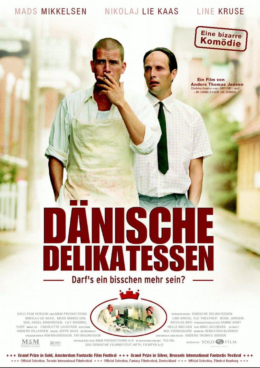 Dänische Delikatessen Trailer
