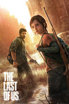 The Last Of Us Key Art powered by EMP (Poster)