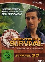 Abenteuer Survival - Staffel 3