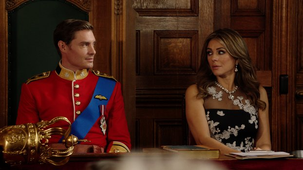 The Royals - Staffel 3