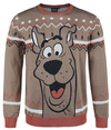 Scooby-Doo Scooby Christmas powered by EMP (Weihnachtspullover)