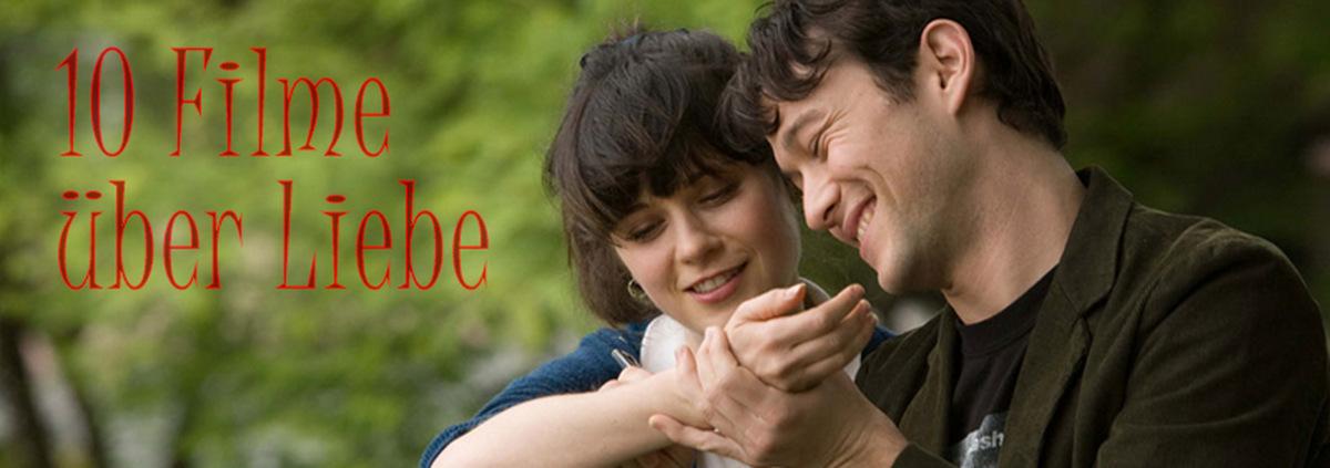 YouTuber*innen präsentieren...: Die 10 besten Filme über Liebe