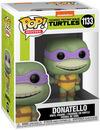 Teenage Mutant Ninja Turtles 2 - Donatello Vinyl Figur 1133 powered by EMP (Funko Pop!)