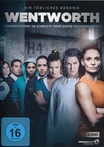 Wentworth - Staffel 4