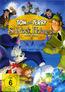 Tom & Jerry als Sherlock Holmes und Dr. Watson
