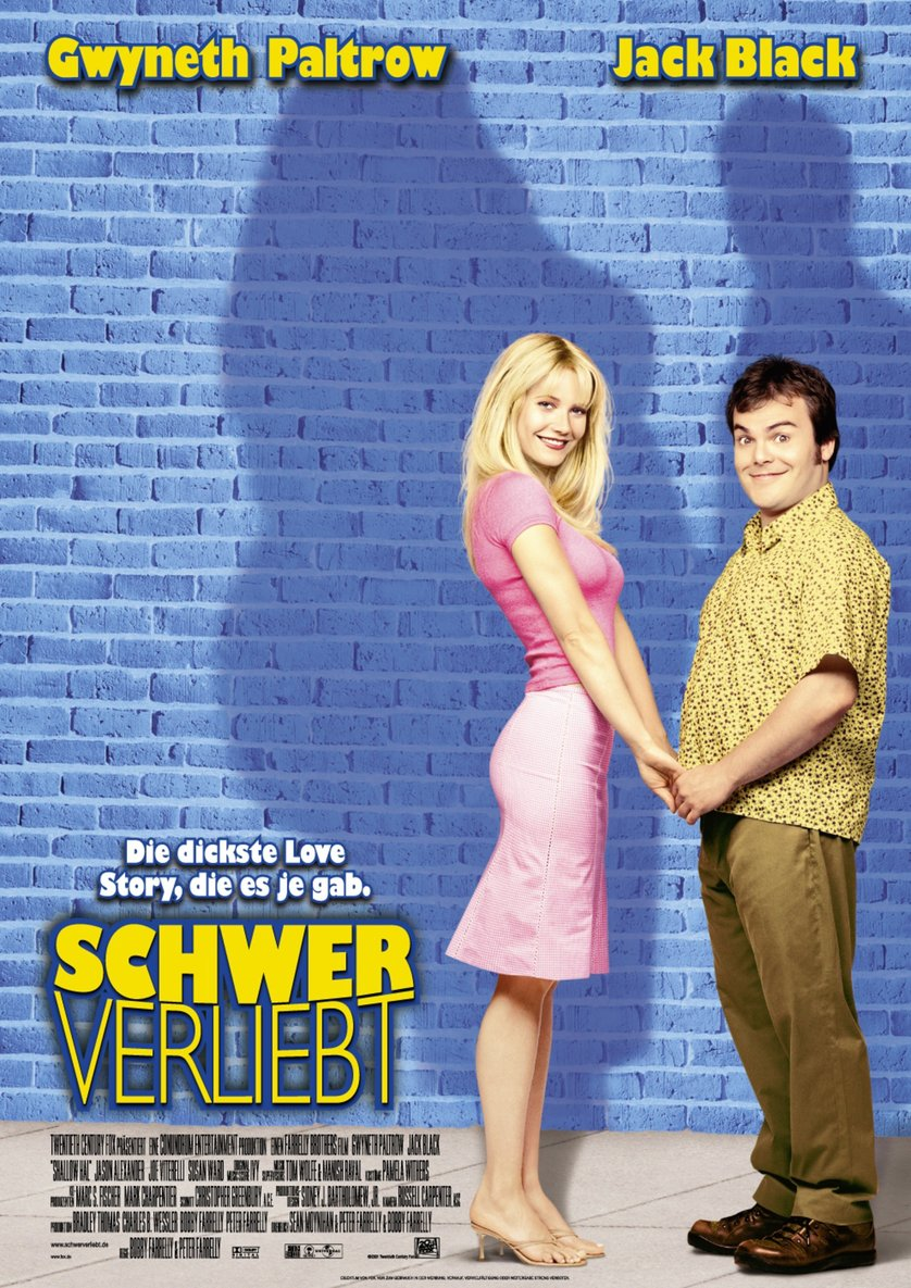 Schwer Verliebt Film