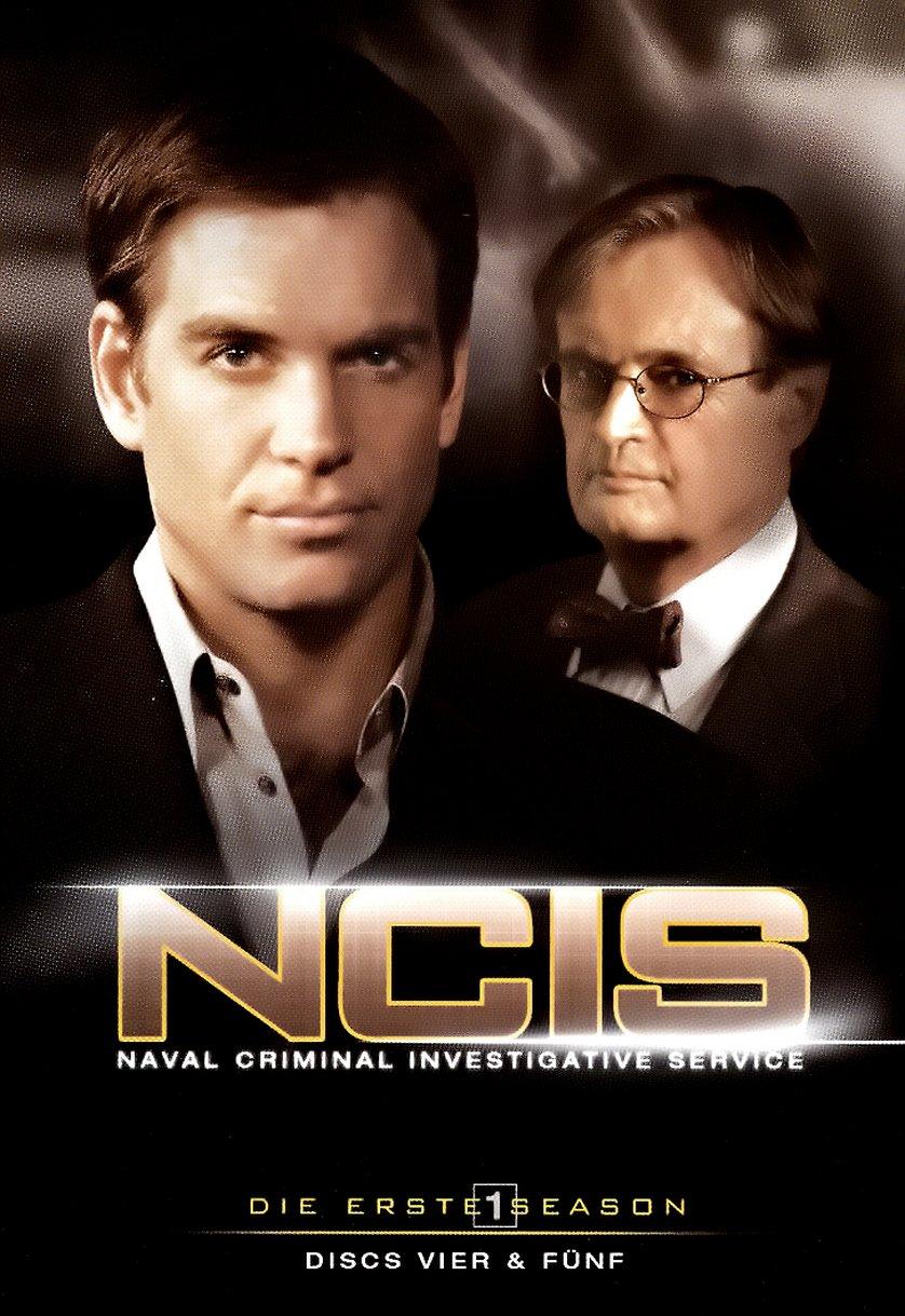 N.C.I.S. - Navy CIS - Staffel 1: DVD oder Blu-ray leihen ...
