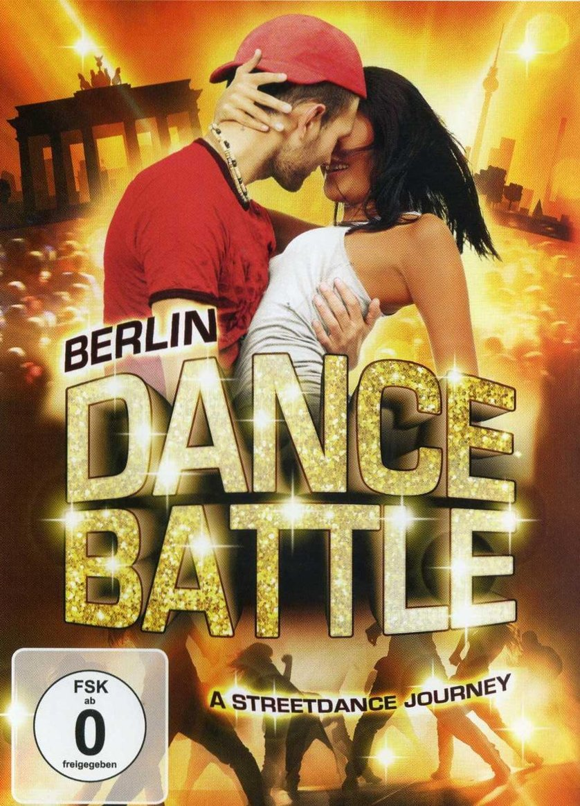 berlin dance battle dvd oder blu ray leihen. Black Bedroom Furniture Sets. Home Design Ideas