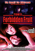 Tomie 4 - Forbidden Fruit