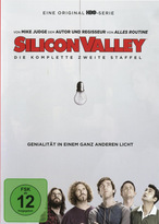Silicon Valley - Staffel 2