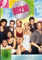 Beverly Hills 90210 - Staffel 5