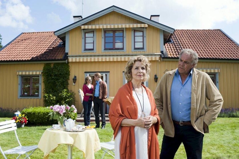 Inga Lindström – Frederiks Schuld