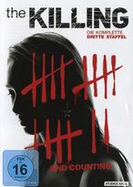 The Killing - Staffel 3