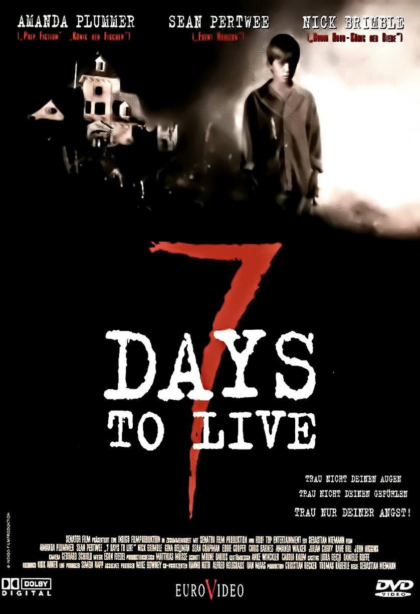 7 Days To Die Film