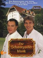 Die Schwarzwaldklinik - Staffel 5