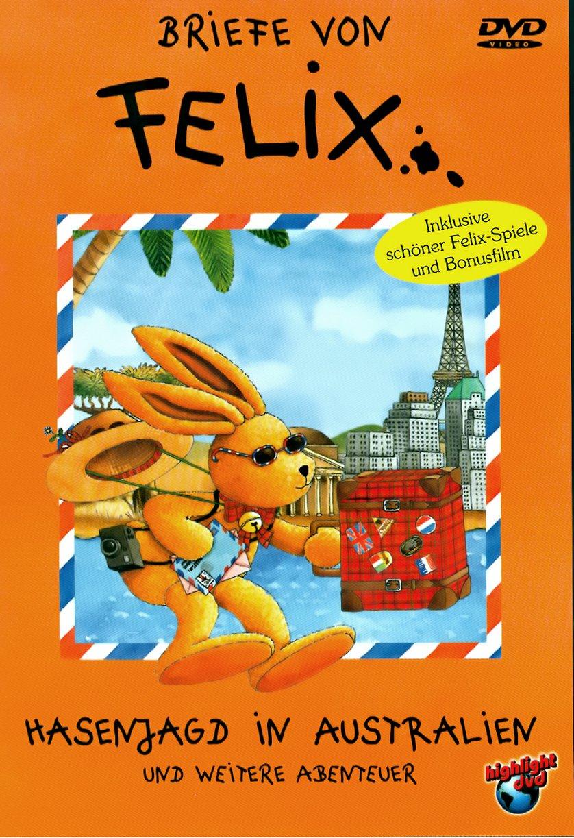 Briefe Von Felix Text : Briefe von felix dvd oder blu ray leihen videobuster