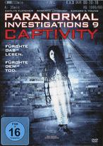 Paranormal Investigations 9