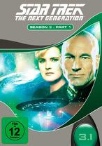 Star Trek - The Next Generation - Staffel 3