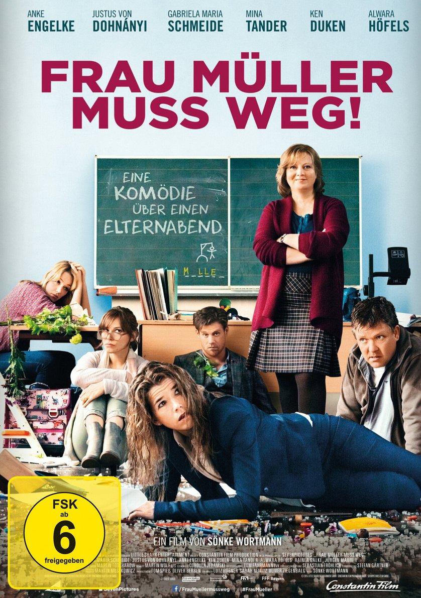 Müller dvd neuheiten