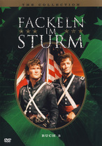 Fackeln im Sturm - Buch 3
