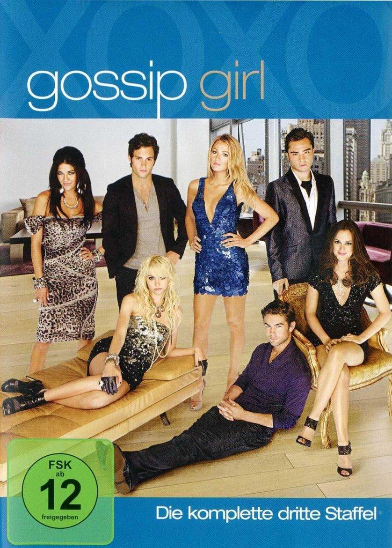 Girls Staffel 3