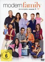 Modern Family - Staffel 4