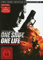 True Justice - One Shot, One Life
