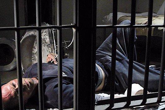 Inside - Deadly Prison