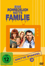 Eine schrecklich nette Familie - Staffel 3