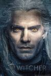 The Witcher Close up powered by EMP (Poster)