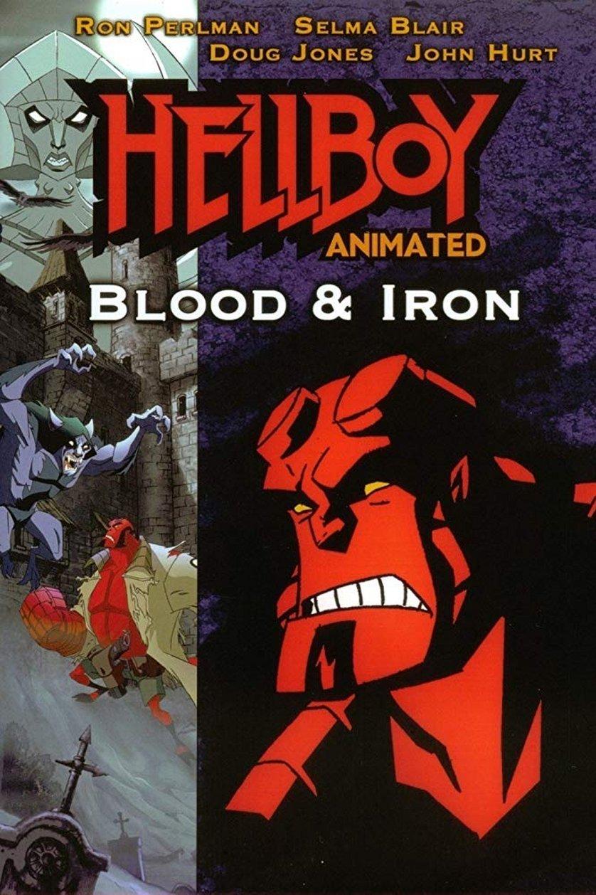 Hellboy Blut Und Eisen