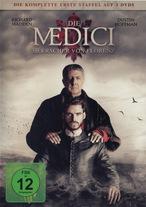 Die Medici - Lorenzo der Prächtige - Staffel 3