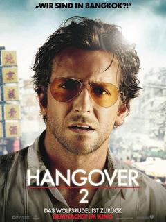 Cooper 2010 als 'Phil' in 'Hangover 2' © Warner Bros.