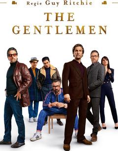 'The Gentlemen' © Miramax