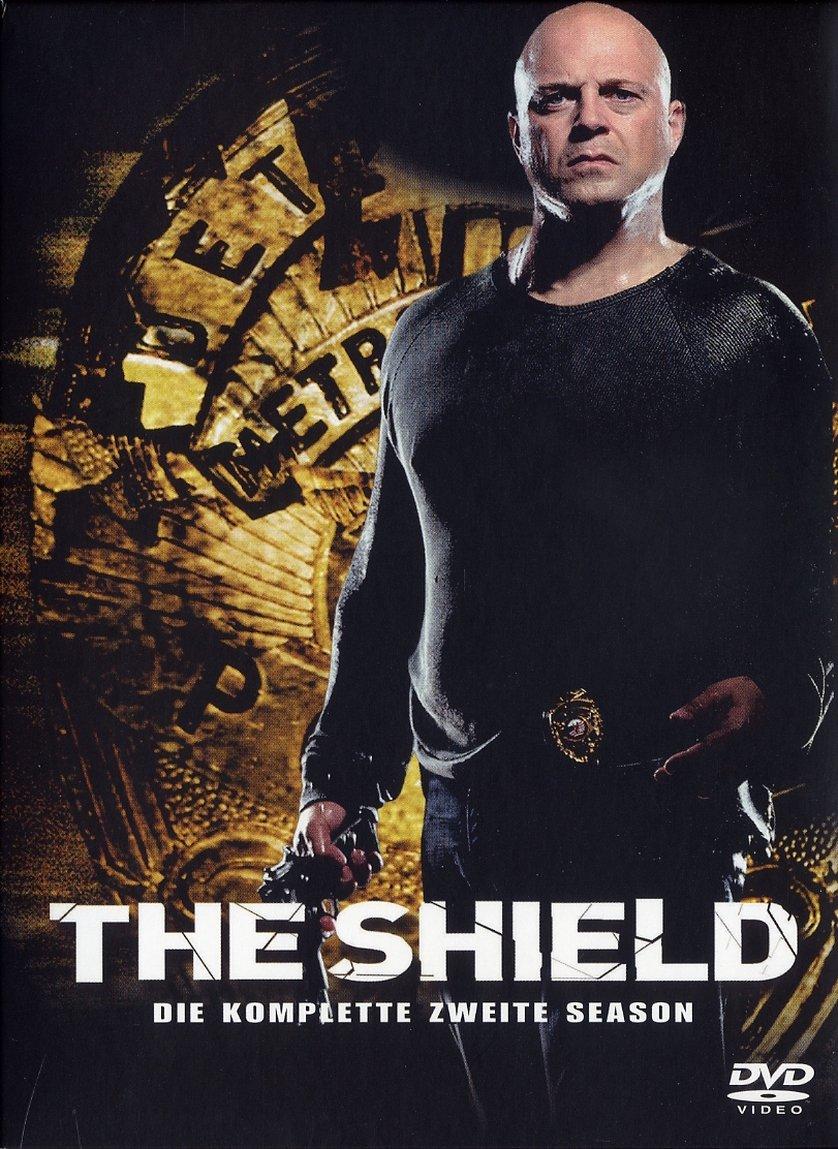 Shield Staffel 2 Deutschland