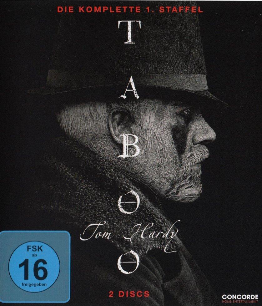 Taboo Staffel 3