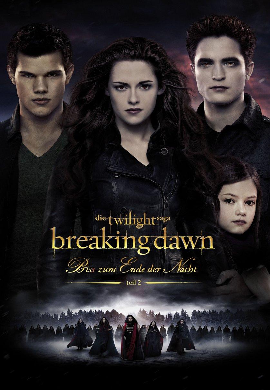Twilight Biss Zum Ende Der Nacht Teil 2 Online Anschauen