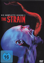 The Strain - Staffel 2