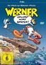 Werner 4 - Gekotzt wird später!