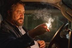 Russell Crowe in 'Unhinged' 2020 © Universum Film
