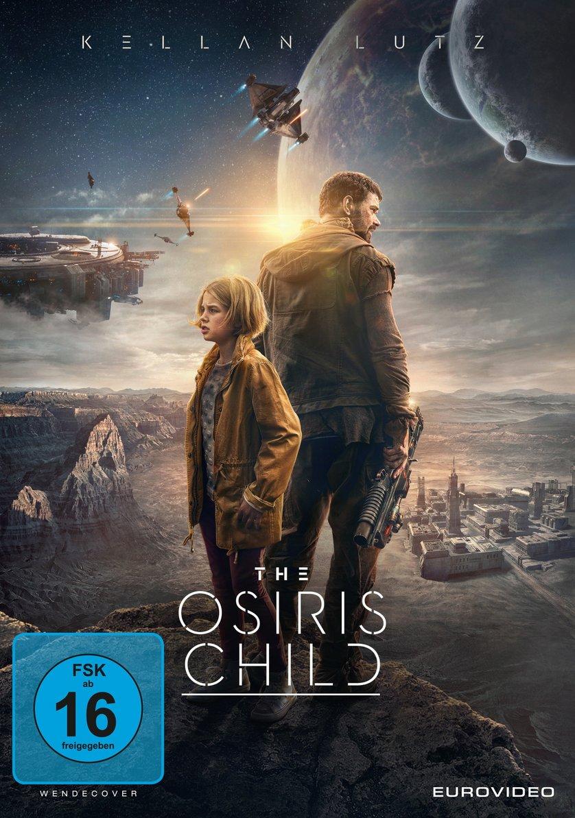 The Osiris Child 2