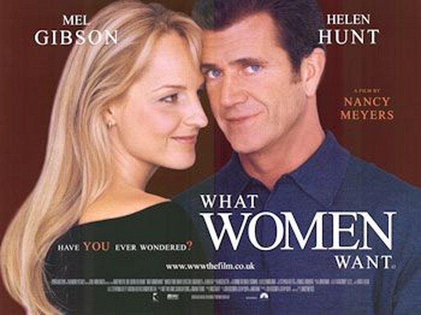 Was Frauen wollen: DVD oder Blu-ray leihen - VIDEOBUSTER.de