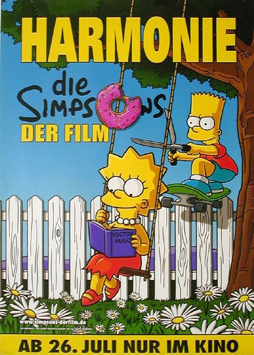Simsons Der Film