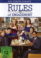 Rules of Engagement - Staffel 5