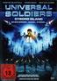Universal Soldiers - Cyborg Island