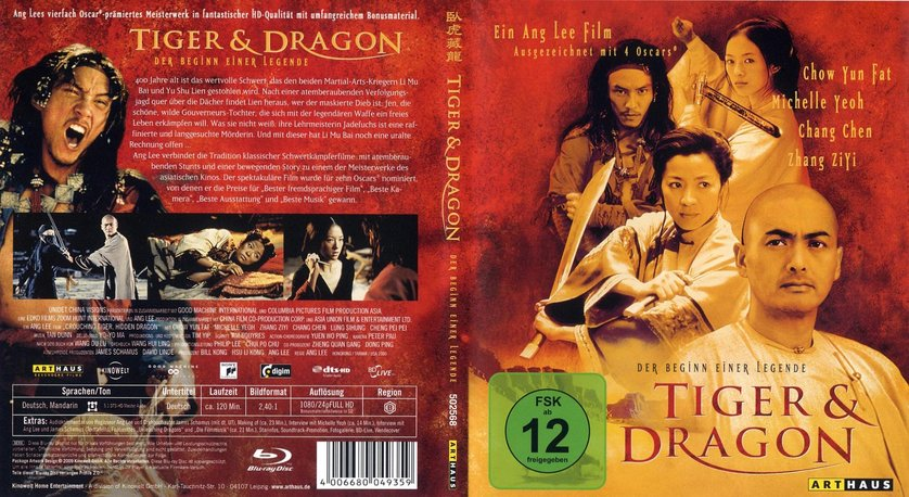 tiger and dragon stream deutsch