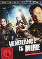 True Justice - Vengeance Is Mine