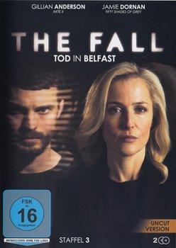 The Fall Staffel 3 Stream