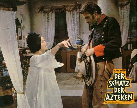 Der Schatz der Azteken