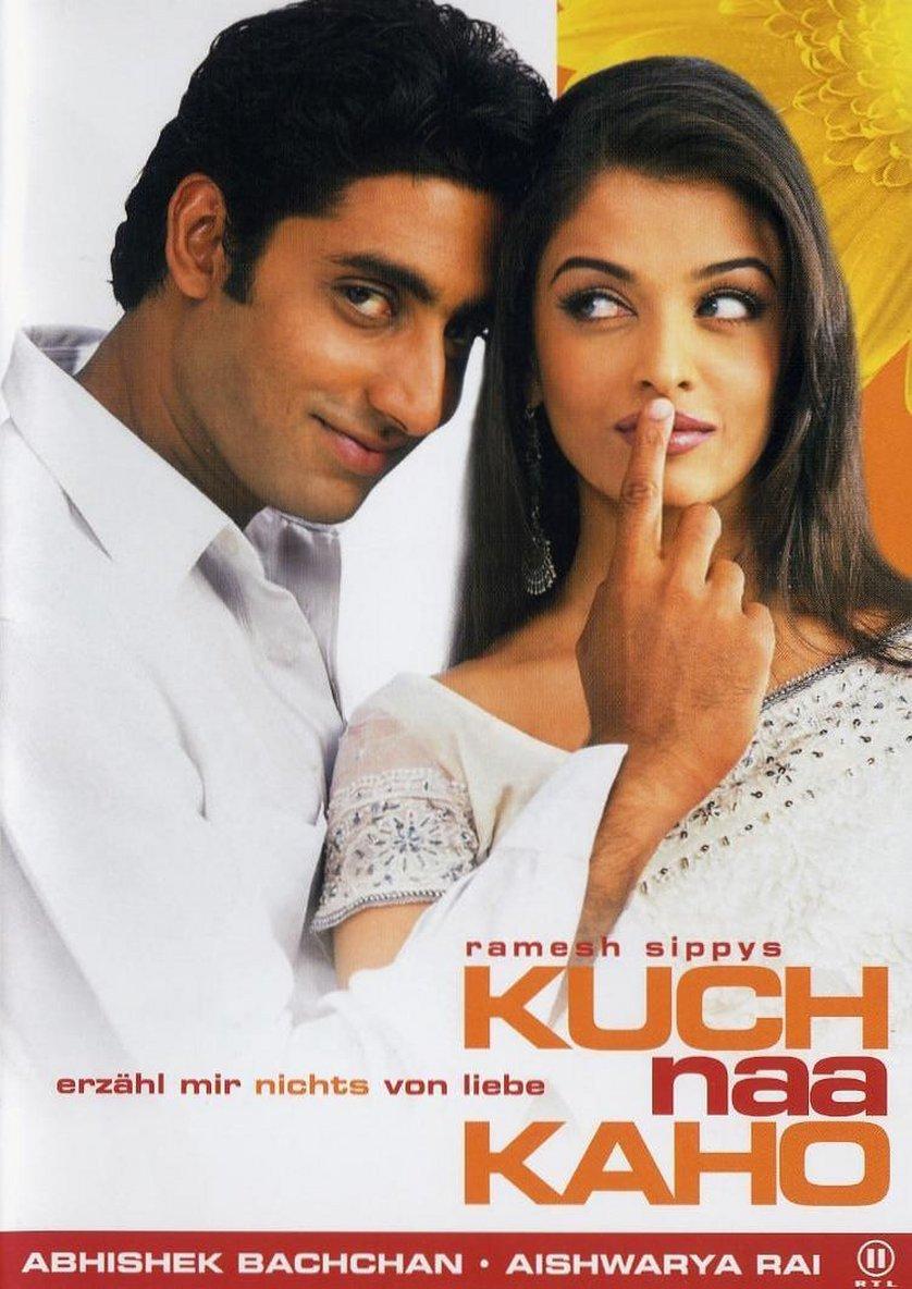Kuch Naa Kaho Dvd Oder Blu Ray Leihen Videobuster De